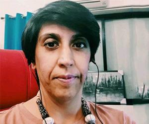 Pearl Natasha Panthaki