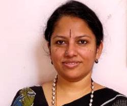 Suparna Umashankar