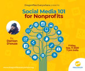 Social Media 101 for Nonprofits